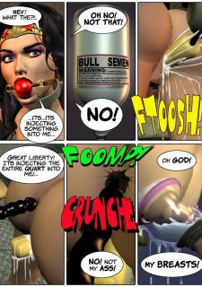 The Erotic Adventures of Ms. Americana Episode 2 image 38