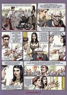 Erotic Comics Collections-Exhibition image 02