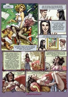 Erotic Comics Collections-Exhibition image 03