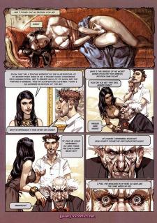 Erotic Comics Collections-Exhibition image 04
