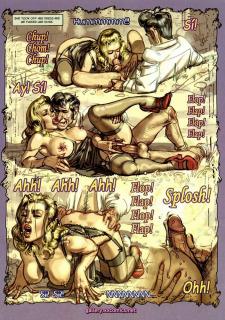 Erotic Comics Collections-Exhibition image 06