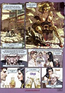 Erotic Comics Collections-Exhibition image 07