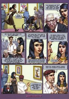 Erotic Comics Collections-Exhibition image 09