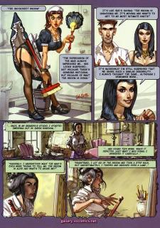Erotic Comics Collections-Exhibition image 10