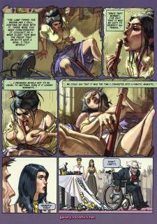 Erotic Comics Collections-Exhibition image 11