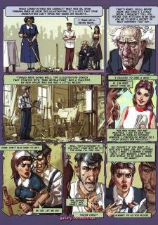 Erotic Comics Collections-Exhibition image 12