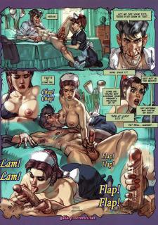 Erotic Comics Collections-Exhibition image 13