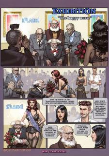 Erotic Comics Collections-Exhibition image 16