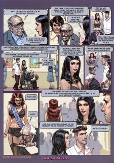 Erotic Comics Collections-Exhibition image 17