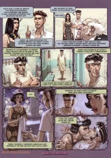 Erotic Comics Collections-Exhibition image 20