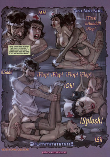 Erotic Comics Collections-Exhibition image 22