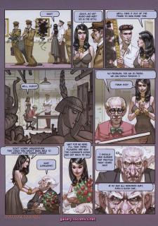 Erotic Comics Collections-Exhibition image 25