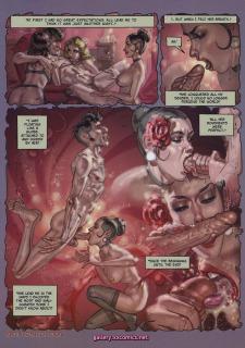Erotic Comics Collections-Exhibition image 27