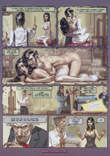 Erotic Comics Collections-Exhibition image 28