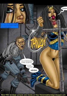 Erotic Heroines-Jalila Fantasy image 06