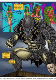 Erotic Heroines-Jalila Fantasy image 10