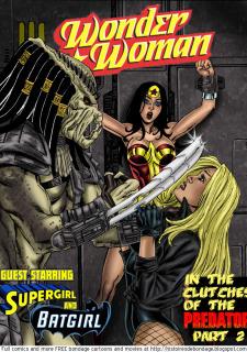 Erotic Heroines-Jalila Fantasy image 13