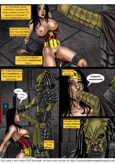 Erotic Heroines-Jalila Fantasy image 16