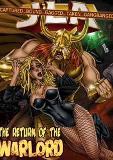 Erotic Heroines-Jalila Fantasy image 21