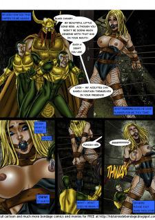 Erotic Heroines-Jalila Fantasy image 22