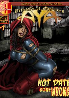 Erotic Heroines-Jalila Fantasy image 25