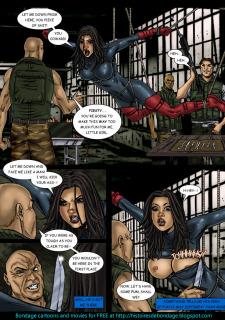 Erotic Heroines-Jalila Fantasy image 27
