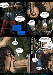 Erotic Heroines-Jalila Fantasy image 28