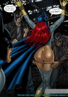 Erotic Heroines-Jalila Fantasy porn comics 8 muses