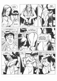 Erotics XComics-Short Takes image 39