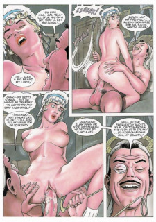 Eurotica-The Palace of Thousand Pleasures image 21