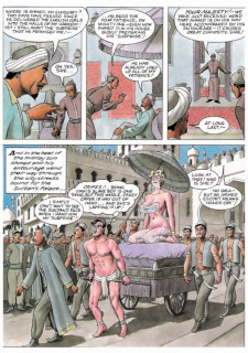 Eurotica-The Palace of Thousand Pleasures image 31