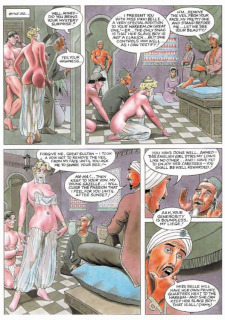Eurotica-The Palace of Thousand Pleasures image 33