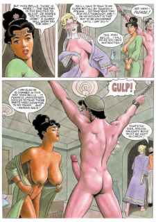 Eurotica-The Palace of Thousand Pleasures image 38