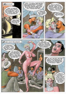 Eurotica-The Palace of Thousand Pleasures image 40