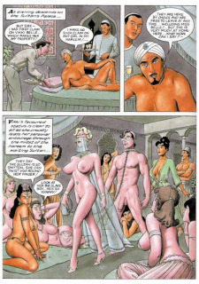 Eurotica-The Palace of Thousand Pleasures image 41