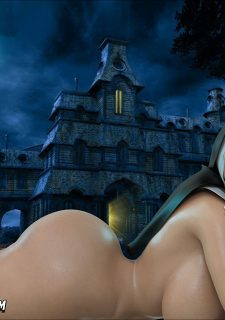 Evil Nun- Crazy Dad image 5