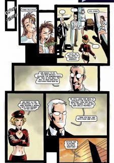 Expansion Comics-Weapon Women image 07