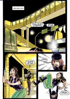 Expansion Comics-Weapon Women image 08