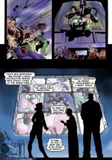 Expansion Comics-Weapon Women image 18