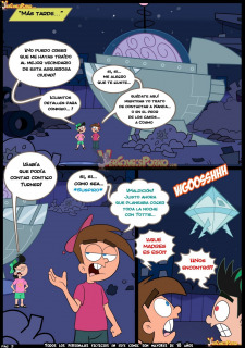 Fairly OddParents- Rompiendo Reglas 4 -Croc image 4