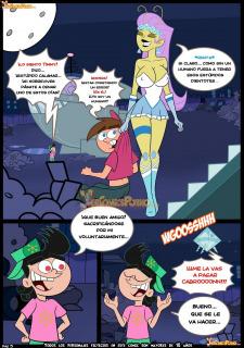 Fairly OddParents- Rompiendo Reglas 4 -Croc image 6