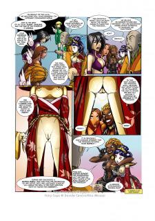 Fairy Cops 2 Rem-Forced Sex image 03