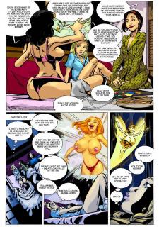 A Fairy Tale- Botcomics image 03