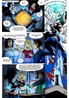 A Fairy Tale- Botcomics image 07