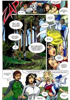 A Fairy Tale- Botcomics image 08