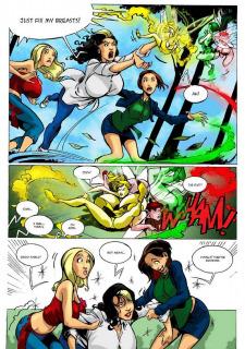 A Fairy Tale- Botcomics image 10