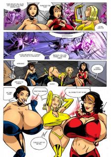 A Fairy Tale- Botcomics image 16