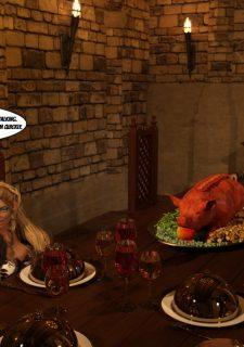 Fairy Tales – Elven Schoolgirls image 11