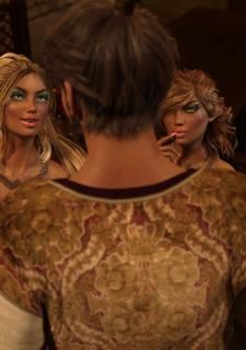 Fairy Tales- Elven Schoolgirls image 13