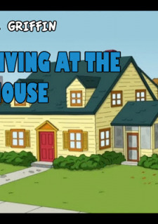 Family Guy Naughty Mrs. Griffin Ch.2 image 2